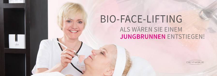 Bio-Face-Lifting Schulte-Langforth